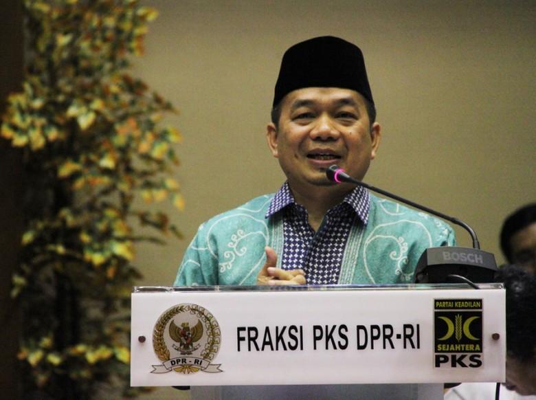 PKS Minta Komisi I Panggil Panglima Bahas Isu Pembelian Senjata