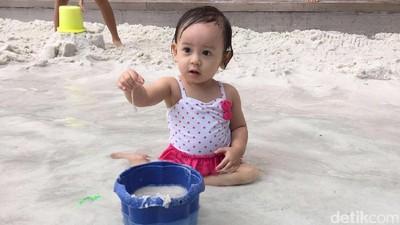 Anak Usia 0-3 Tahun Sudah Punya Kemampuan Apa Ya?