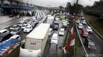Jalanan Macet Jangan Salahkan Industri Otomotif