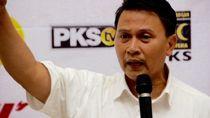 Suarakan Ganti Presiden, Politikus PKS Bicara Istana Pasir Jokowi