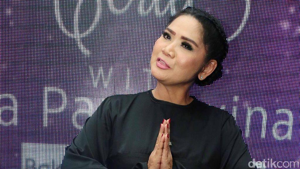 Pertama Berhenti Merokok, Vina Panduwinata: Bawaannya Pengen Marah!