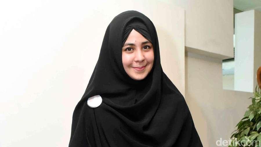 Sisterhood! Dukungan Risty Tagor untuk Indadari