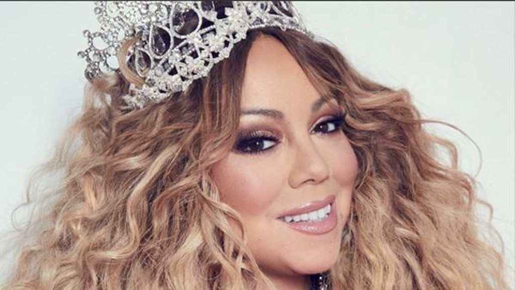 Tetap Sehat dan Ramping, Mariah Carey Menyantap Makanan Ini Setiap Hari