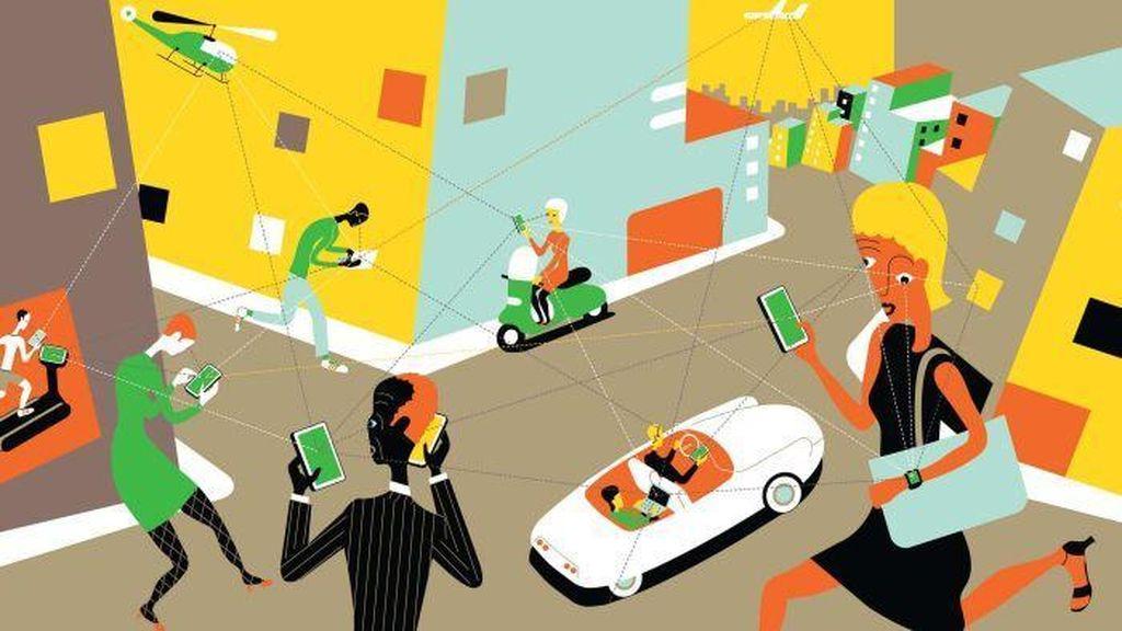Bisakah Smart Phone Menjadi Lebih Pintar Lagi?