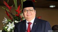 Jokowi Panggil Menperin Bahas Mobil Listrik