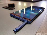 Berapa Harga Galaxy Note 8 di Indonesia?