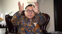 Ketum PAN Soroti Kinerja Menko Era Jokowi