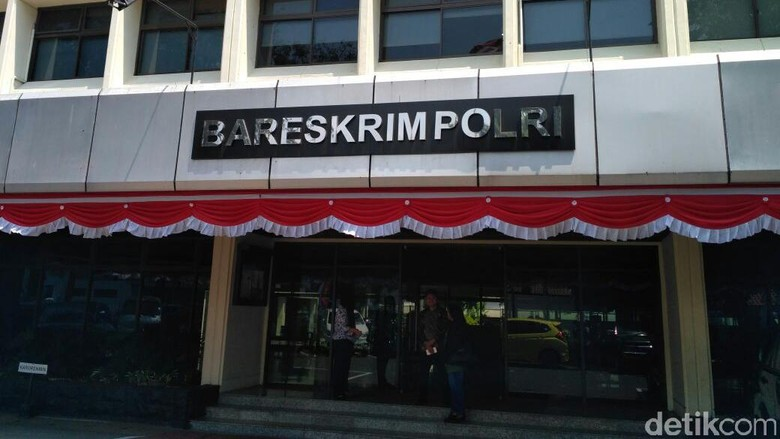 Polisi Kembali Periksa Saksi Pelapor Kasus Ucapan Eggi Sudjana di MK