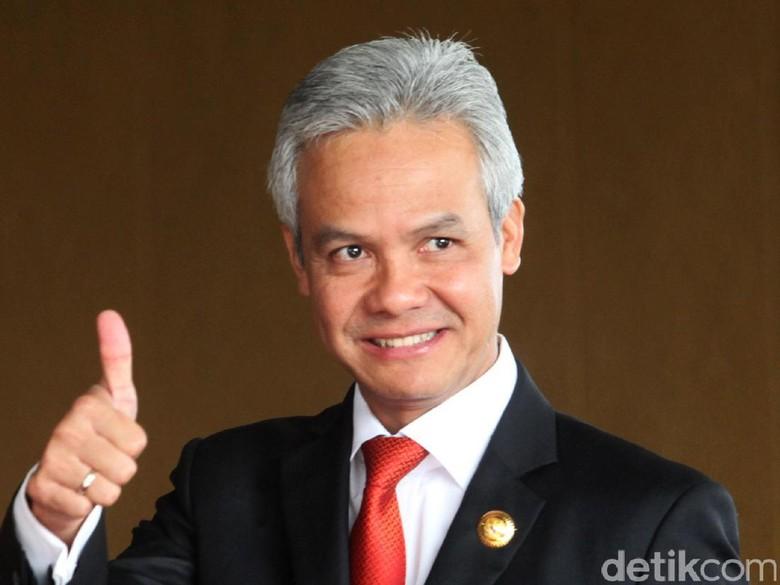 Tak Penuhi Panggilan KPK, Ganjar Pranowo Minta Dijadwal Ulang