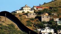 Potret Perbatasan AS-Meksiko Calon Lokasi Benteng Trump