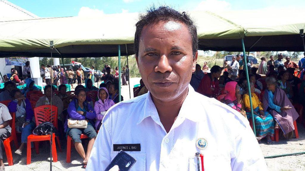 Cerita Warga Perbatasan RI-Timor Leste Jalan 5 Km demi Air Bersih