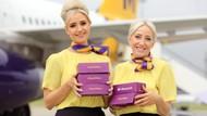 Maskapai Ini Siapkan Menu Khusus untuk Atasi Stress dan Jet Lag Selama Penerbangan