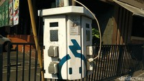 SPBU Mobil Listrik akan Bisa Bayar Pakai e-Money