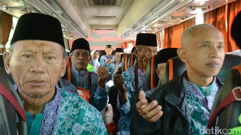 4 Calon Haji dari Rembang Gagal Berangkat ke Tanah Suci