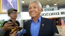 Pimpinan DPR Dukung Sikap Tegas Menteri Jonan di Paris
