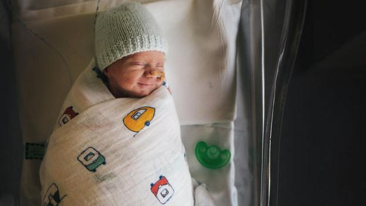 PR untuk Orang Tua Bayi Prematur Setelah si Kecil Boleh Pulang