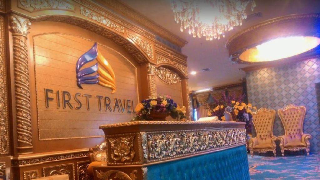 Diminta First Travel untuk Umrahkan Jamaah, Ini Kata Anata Tour
