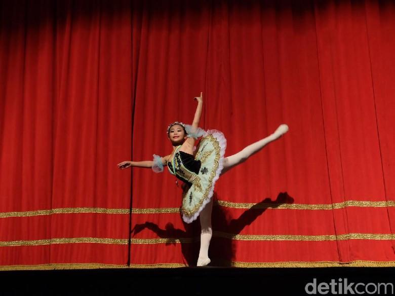 Marlupi Dance Academy Ungkap Rival Tersulit di Asian Grandprix 2017