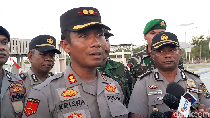 Tak Ada Pospol, Pelaku Kriminal Bebas Menyeberang ke Timor Leste