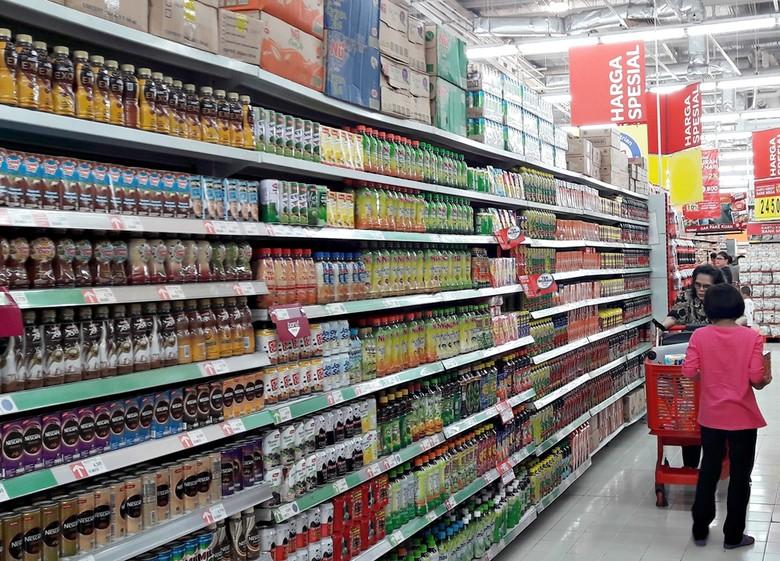 Beragam Promo Beli 2 Gratis 1 Minuman dari Transmart Carrefour