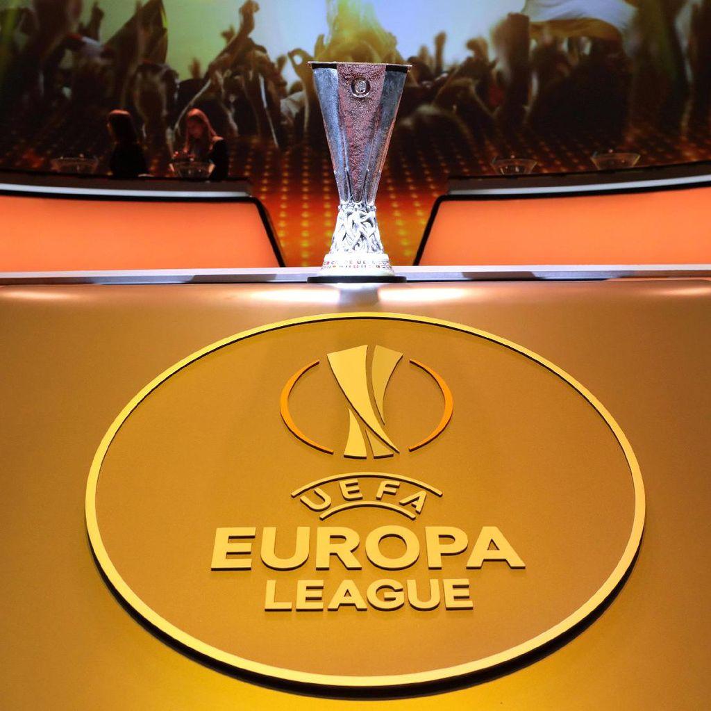 Menjelang Babak 16 Besar Liga Europa