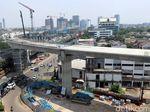 Izin Prinsip Penetapan Trase MRT Fase 2 Sudah Terbit