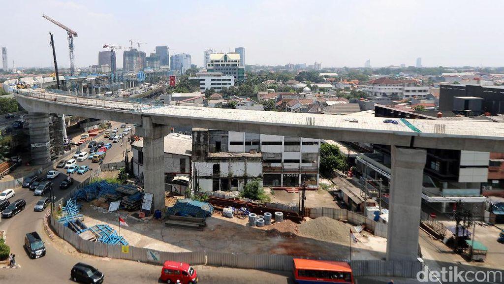 Jalur MRT Jakarta Bakal Diperpanjang Hingga Serpong, Ini Alasannya