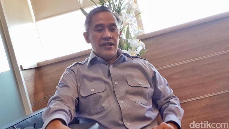 Dirjen Perikanan Tangkap KKP Buka-bukaan Soal Cantrang
