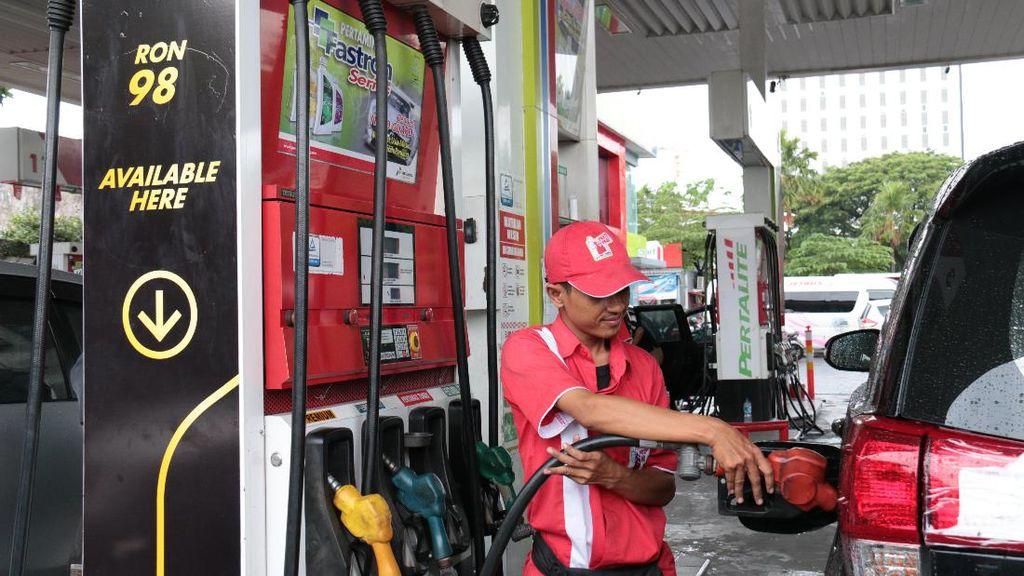 Idul Adha, Pertamina Surabaya Tambah Pasokan Elpiji 78%