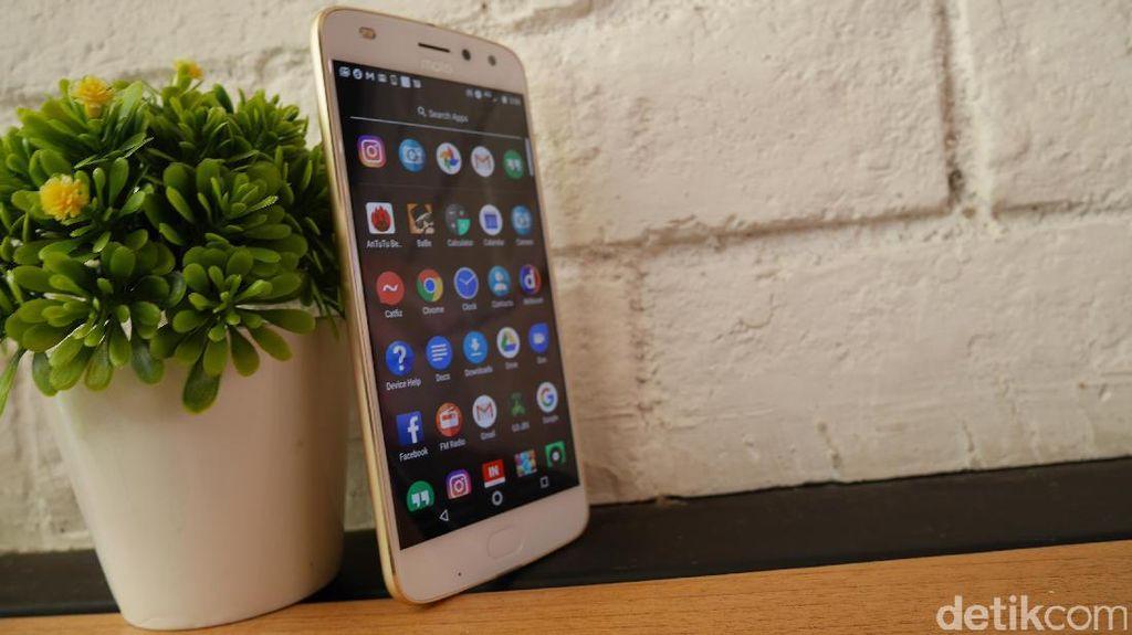 Menanti Kejutan Baru Motorola di Indonesia