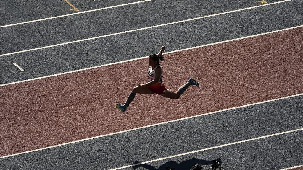 Uji Coba Cabor Tak Prioritas di Asian Games 2018: Paling Jauh di Asia