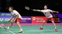 Indonesia Juara Umum di China Terbuka 2016, Bagaimana Peluang Kali Ini?