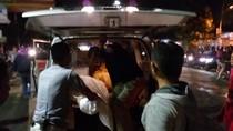 Truk Rem Blong Tewaskan Pasutri di Mojokerto