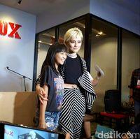 Agnez Mo Perkenalkan Restoran Manado Miliknya, REDBOX