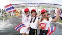Tak Melulu soal Bendera Terbalik, SEA Games 2017 Juga Punya Wajah Berbeda