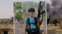 Rencana Besar ISIS Untuk Mengubah Anak-anak Menjadi Pembunuh