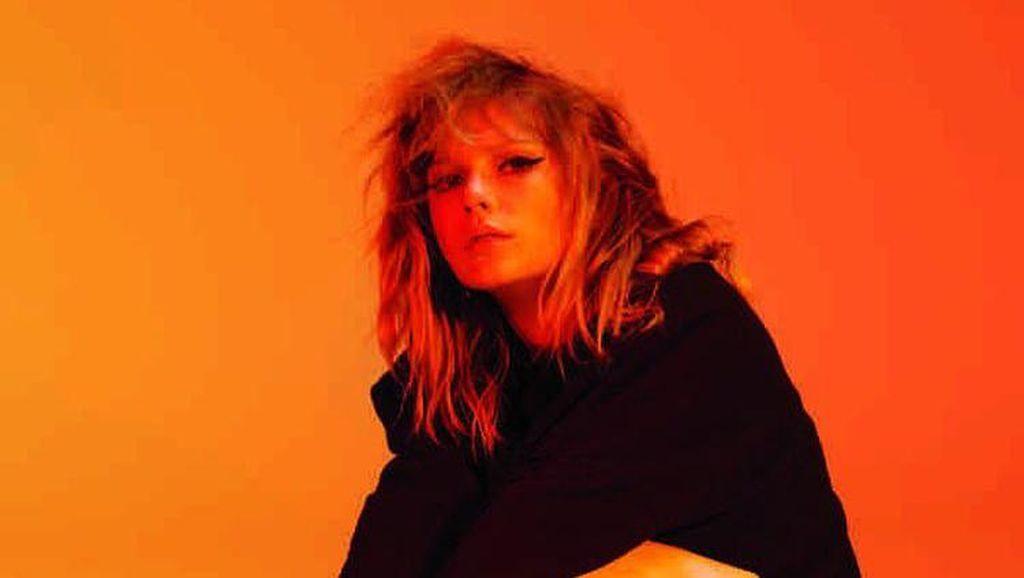 Taylor Swift Juga Pecahkan Rekor di Spotify