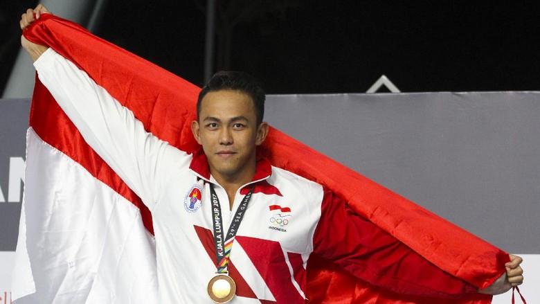 Menpora, Ayo Lebih Serius Dampingi Atlet ke Asian Games 2018!