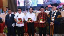 Menhub: Pembangunan LRT Palembang Sudah 55 Persen, Tak Ada Kendala