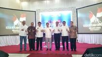 Menhub Minta Masyarakat Aktif Dukung Pembangunan LRT Palembang