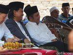 Dilirik Sudirman Said, Gus Yusuf: Kita Masih Perjuangkan Marwan Jafar