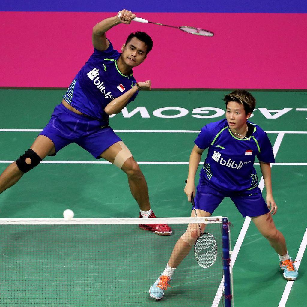 Demi Amankan Bulutangkis di Olimpiade, Indonesia Diminta Didik Sejumlah Negara