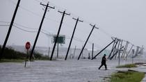 Texas Porak Poranda, Begini Dahsyatnya Daya Rusak Badai Harvey