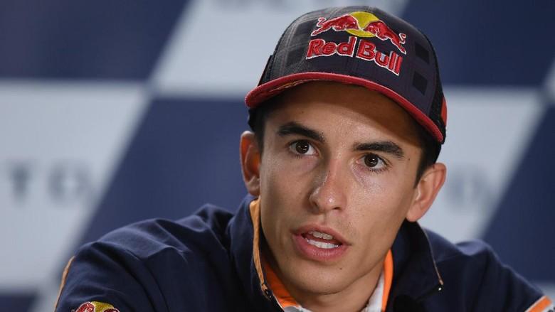 Tantangan Besar Marquez Setelah Tiga Kali Tak Dapat Poin Musim Ini
