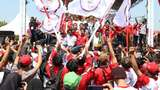 Begini Kemeriahan Parade Kebhinekaan Nusantara di Bogor