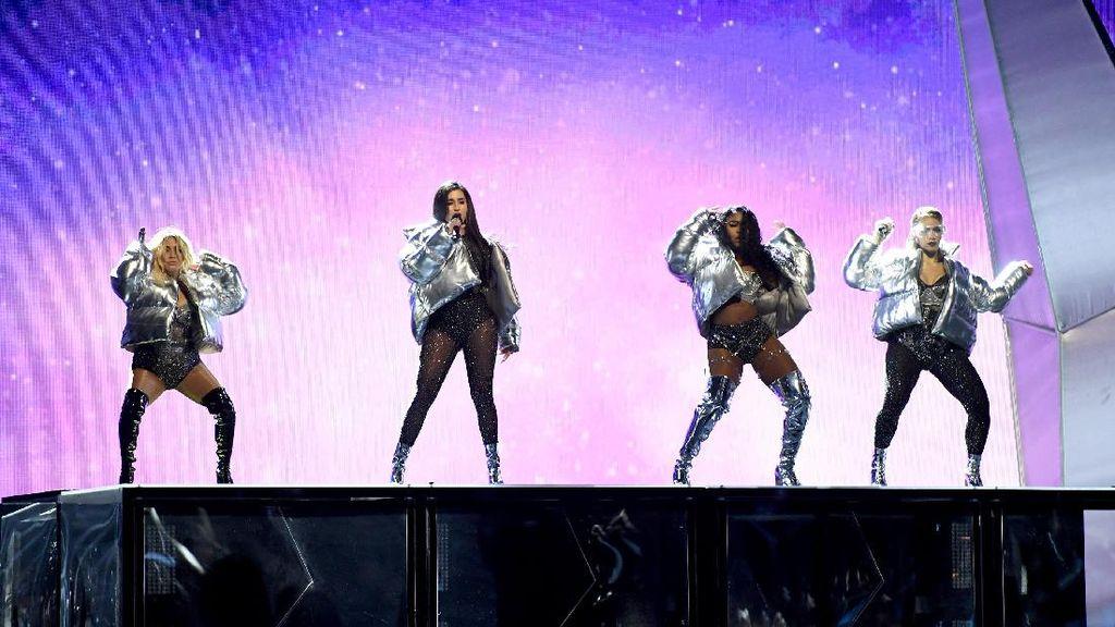 Terkait Hiatus, Ini Janji Fifth Harmony pada Penggemar