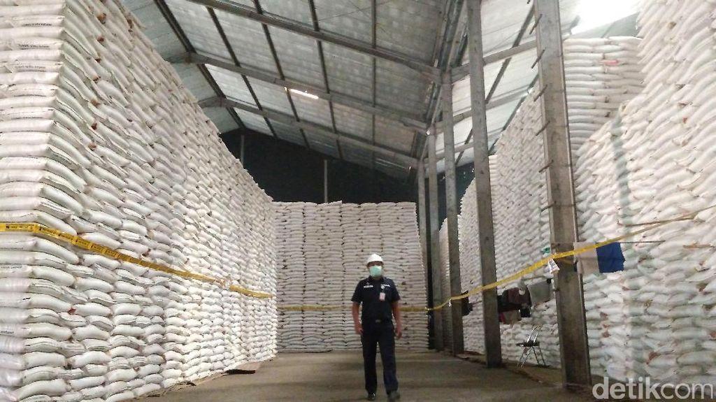 Gula Petani di Cirebon Disegel, Kemendag: Harus Digiling Lagi!