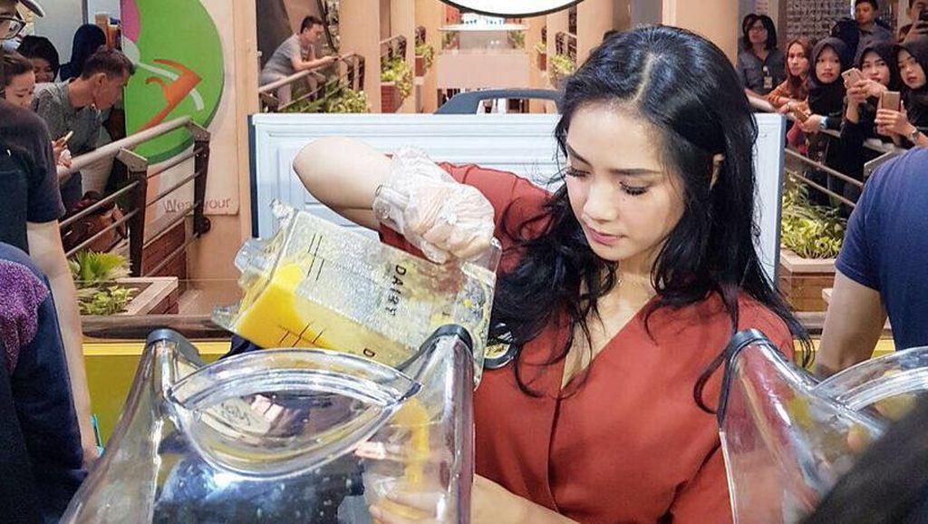 Ada Nama Nagita dan Pandai Improvisasi, Buat Bisnis Raffi Ahmad Lancar