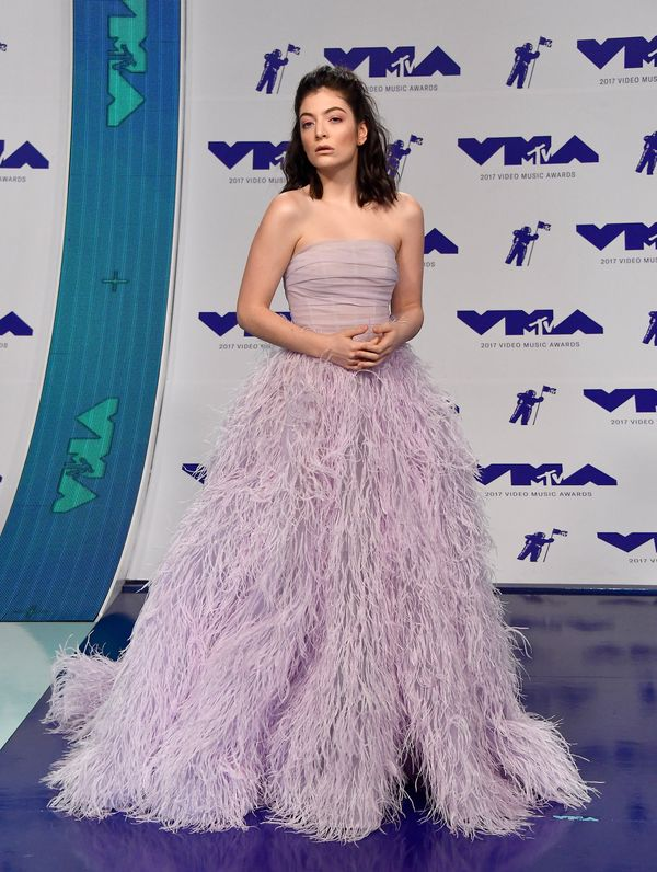 Lorde Raih NMEs Album of the Year, Taylor Swift Peringkat 31