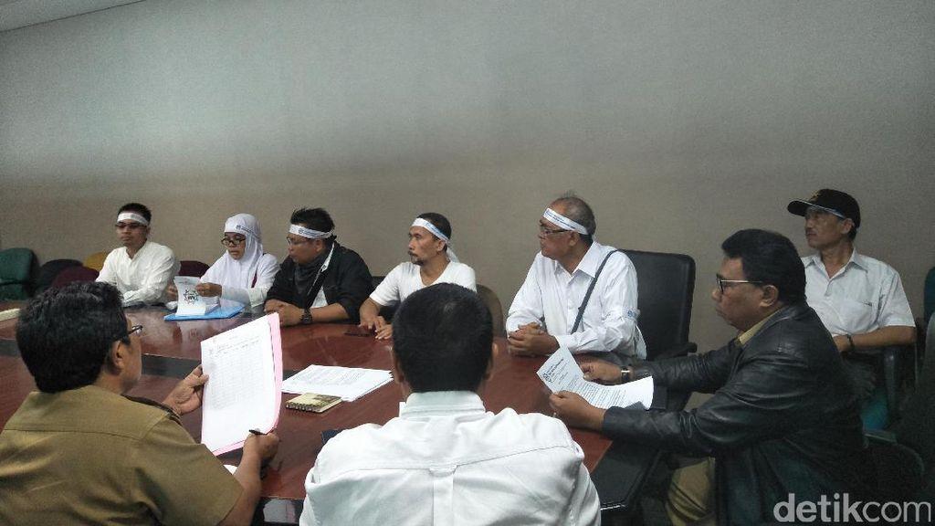 Pemprov DKI akan Cek Akses Jalan di Pulomas yang Ditutup